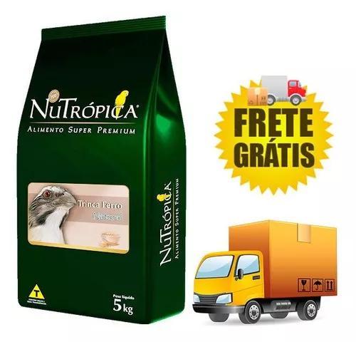 Nutropica natural trinca ferro 5kg
