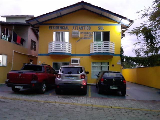 Residencial atlantico sul