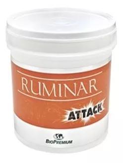 Ruminar attack (verminose endoparasitária) para bovinos