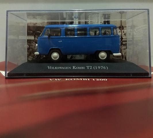 Volkswagen kombi t2 (1976)