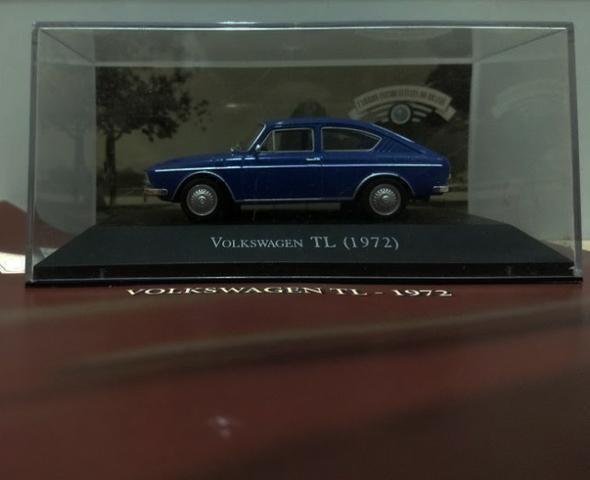 Volkswagen tl (1972)