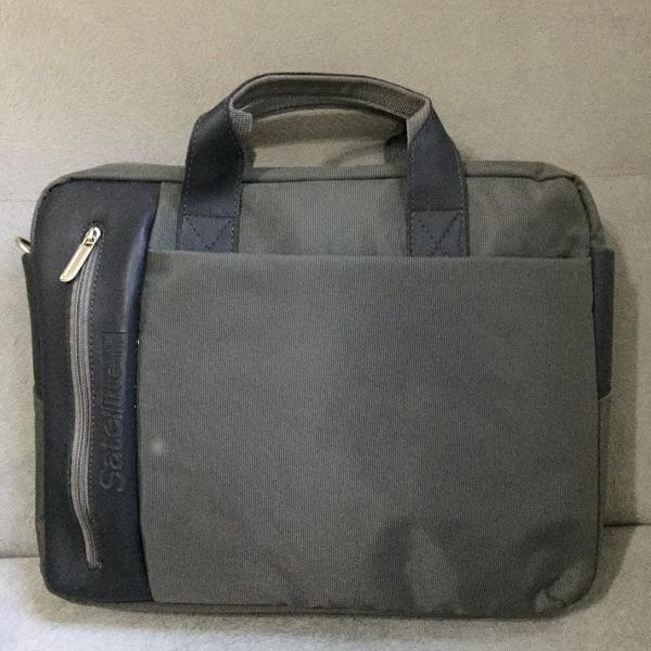 Bolsa para notebook satélite