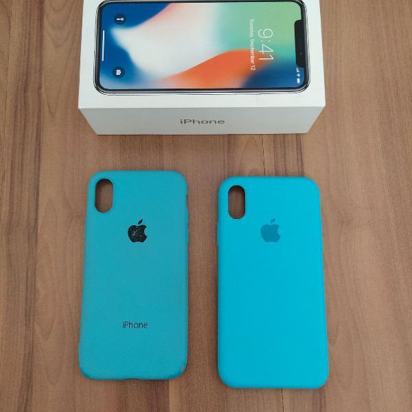 Capinha original / case iphone x