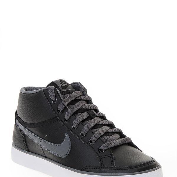Nike capri 3 cano médio - nov e importado - tam. 37 br / 6