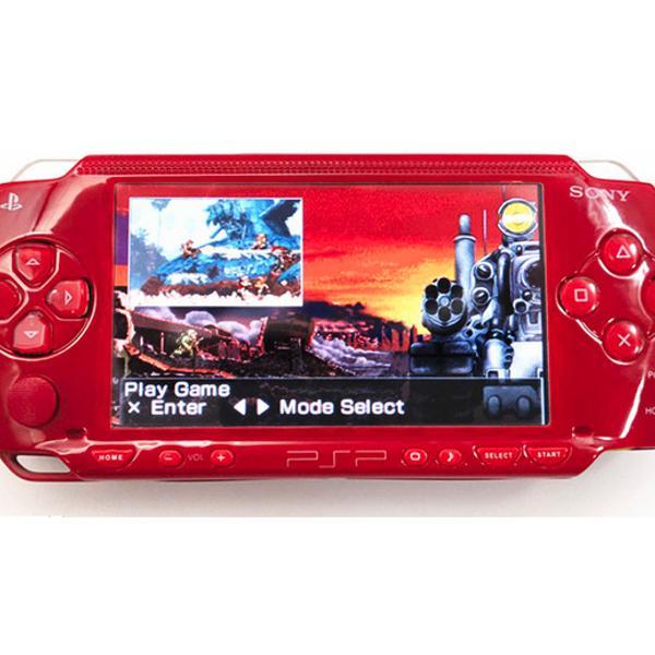 Psp playstation portátil 4gb desbloqueado 52 jogos no