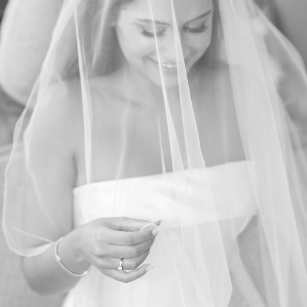 Véu casamento