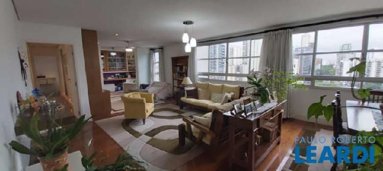 Apartamento - brooklin - sp
