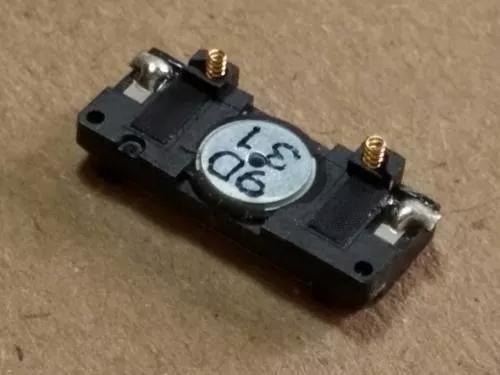 Alto falante auricular / ligação voz nextel i290 carta