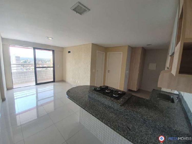 Aluguel apartamento 55 m² proximo ao shopping riverside