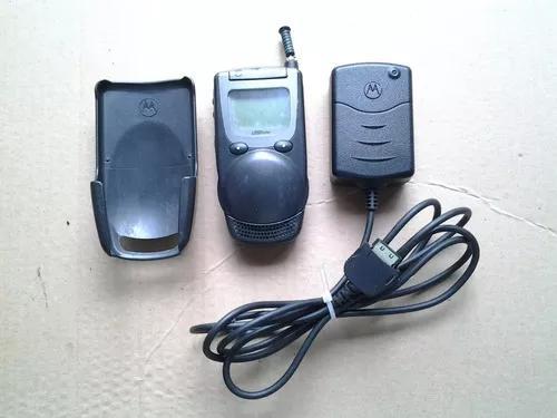 Aparelho celular rádio motorola i1000 plus nextel antigo