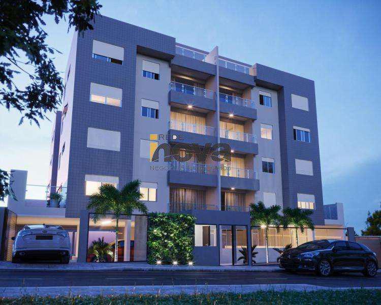 Apartamento, cidade nova, 3 quartos, 3 vagas, 1 suíte