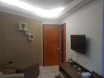 Apartamento com 1 quarto para alugar no bairro sobradinho,