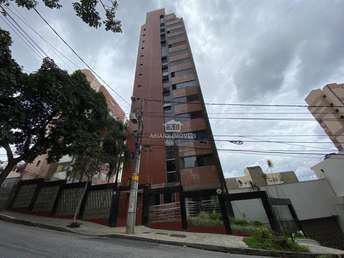 Apartamento com 4 quartos para alugar no bairro gutierrez,