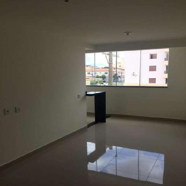 Apartamento novo 3 quartos santa mônica bem localizado