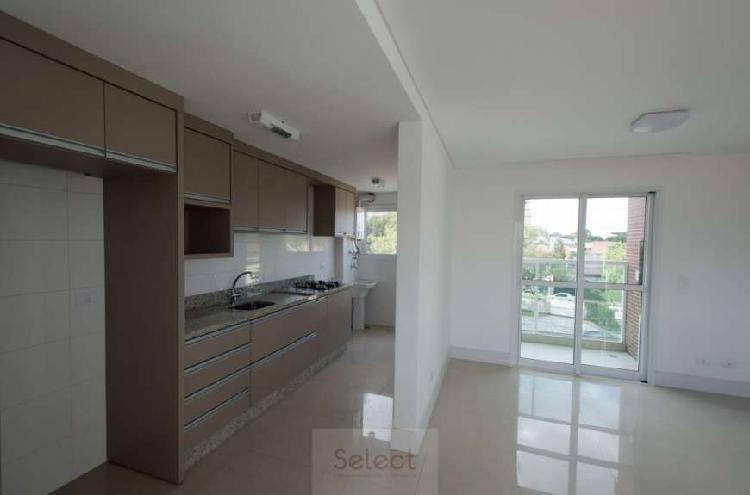 Apartamento para aluguel, 2 quartos, 1 vaga, água verde -