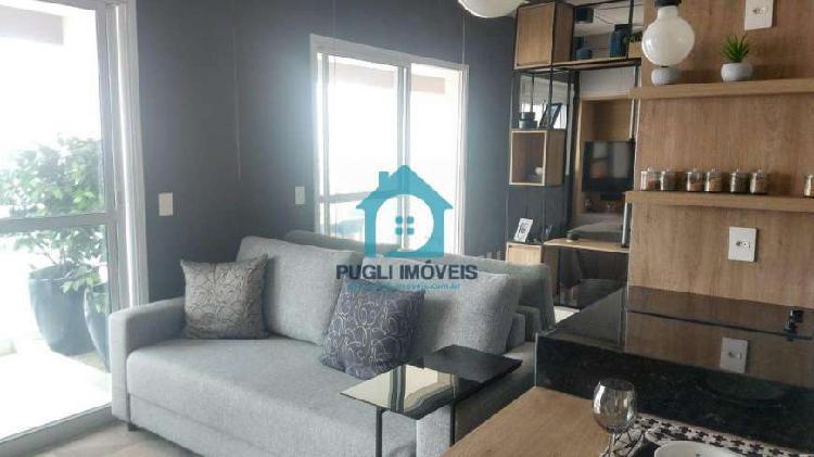 Apartamento à venda no bairro vila mariana em são paulo/sp