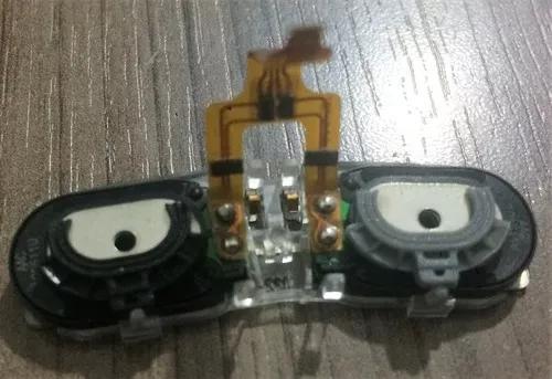 Audio ringer viva voz celular i856 motorokr nextel
