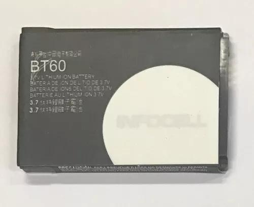Bateria Compativel Motorola Bt60 Nextel