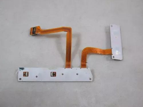 Cabo flex botoes internos do motorola nextel i776