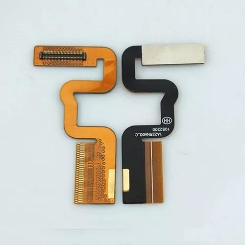 Cabo flex flat nextel i420 i440 i412 original carta reg.