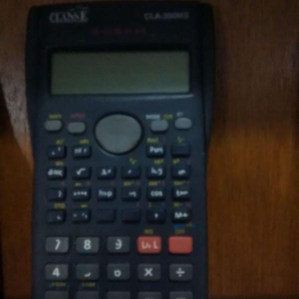 Calculadora!