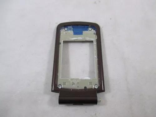 Carcaça do vidro do lcd c/ câmera motorola nextel i776