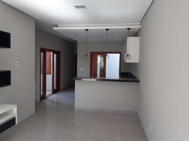 Casa de condomínio, 2 quartos por r$:368.000,00 - jardim