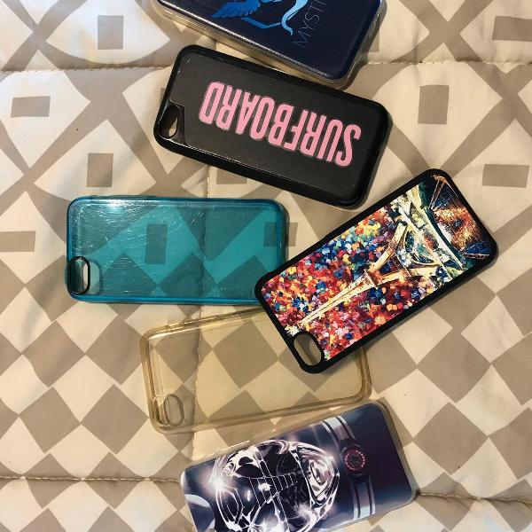Case / capinha iphone 5c
