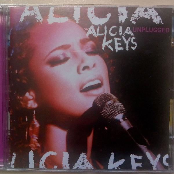Cd alicia keys