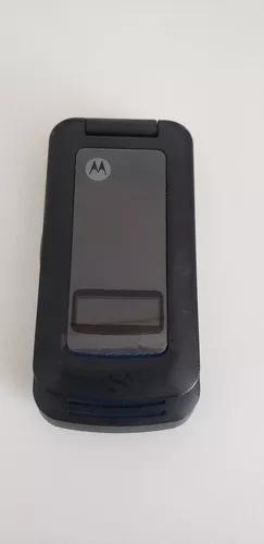 Celular rádio motorola nextel i410