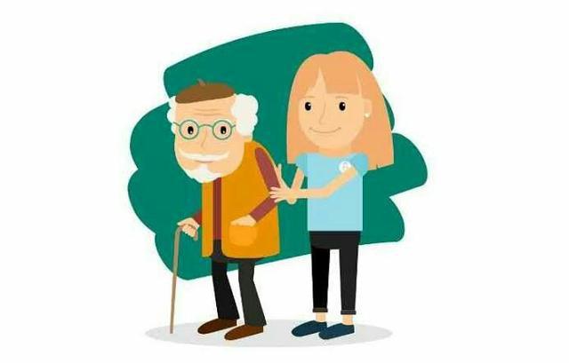 Contrata cuidador de idoso