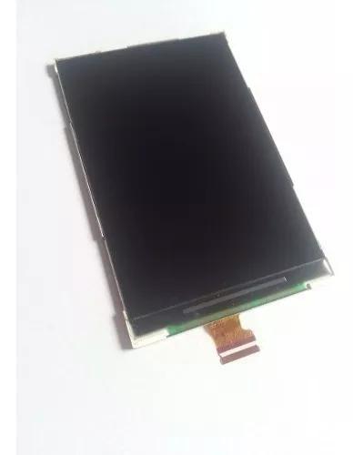 Display lcd i1 titanium nextel