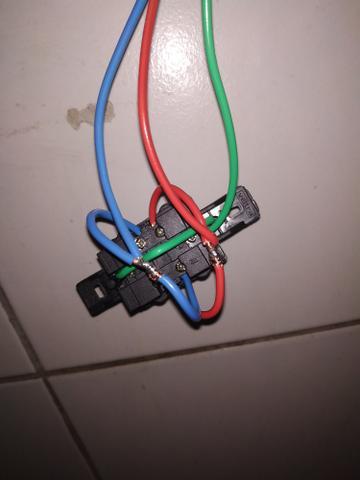 Eletricista hidráulica
