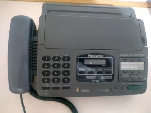 Fax panasonic mod. kx f 890