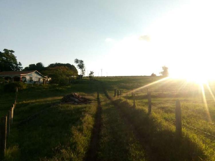 Fazenda/sitio/chácara - imperdível