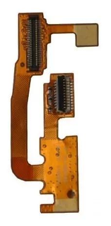 Flex Visor Nextel I576 I776 I776w Cabo Fita Flet Motorola