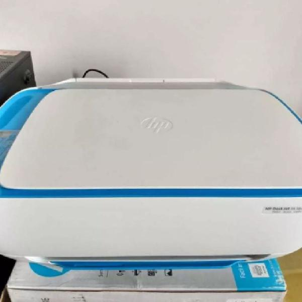 Impressora hp desk jet ink advance 3636