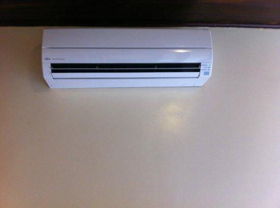Instalação de ar condicionado r 300,00