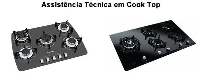 Instalação de cooktop 3247-8455 electrolux brastemp