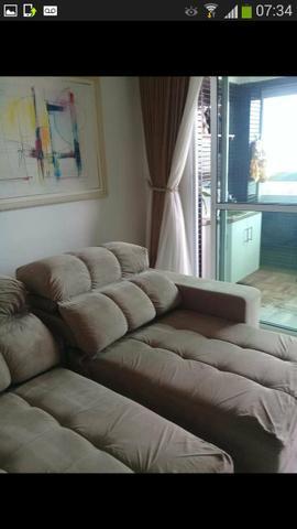 Lavagem a seco de sofás em geral
