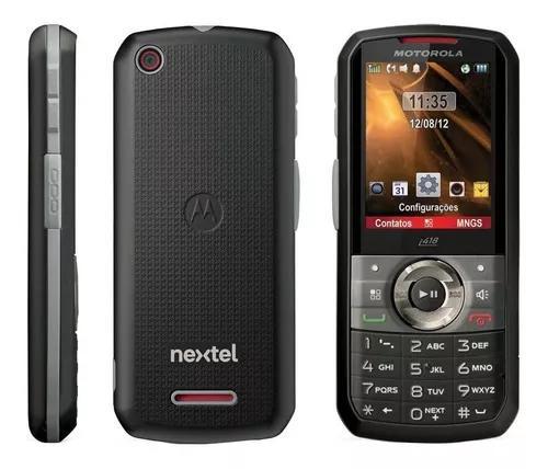Motorola i418 (nextel)