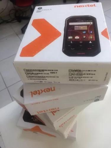 Motorola i867 nextel
