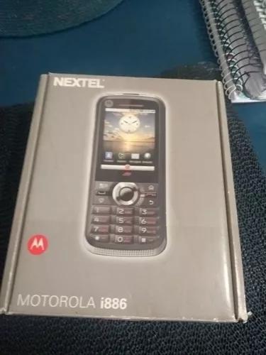 Motorola i886.