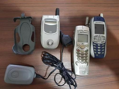 Motorola nextel