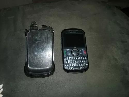Motorola nextel i475 qwerty, câmera, gps e rádio fm