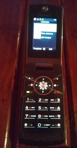 Motorola nextel i9 com câmera 3.2 mp