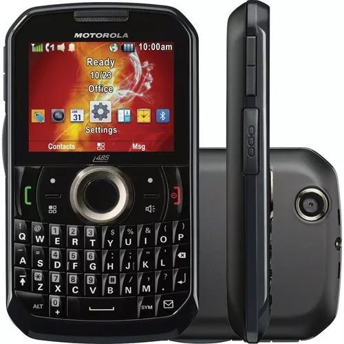 Motorola radio nextel iden i485
