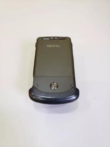 Nextel modelo i890 s