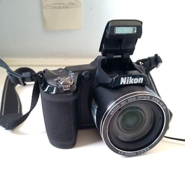 Nikon coolpix full hd