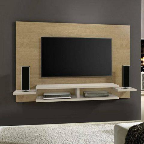 Painel para tv até 55 polegadas (montagem grátis)